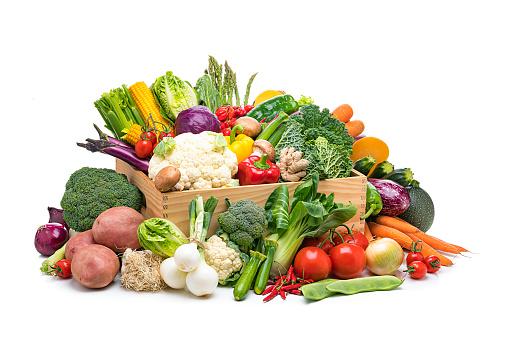 Grazie estate per la tua  frutta e verdura!